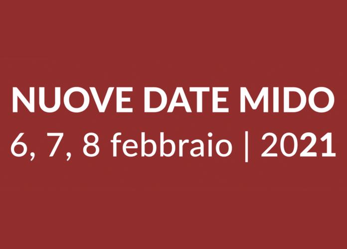 Milano eyewear show MIDO- NEW DATES 5-7 July 2020